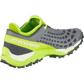 Dynafit Trailbreaker EVO Shoes Men magnet/fluo yellow